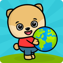 Bimi Boo App Logo