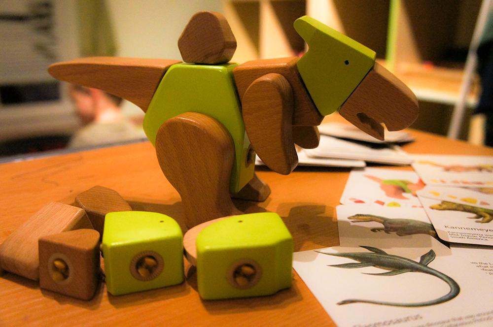 Dino-Tino-Bausatz-Spielzeug-Dinosaurier