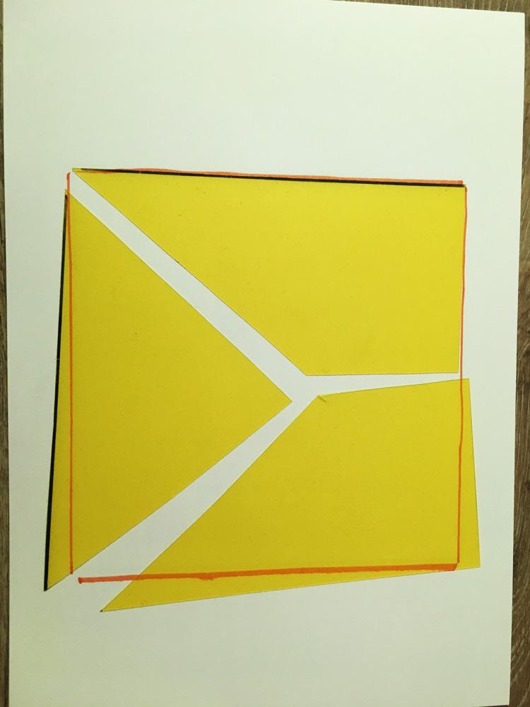 DIY Puzzles: Quadrate Puzzle