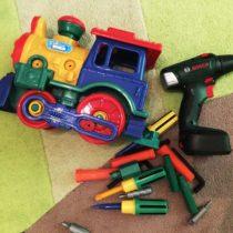 Das beste Lernspielzeug für Kinder ab 3 Jahre – zur Förderung der Konzentration, Feinmotorik, logisches Denken und Kreativität