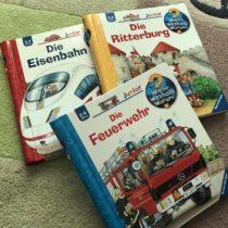Kinderbücher ab 2 Jahre – Unsere 15 Tipps für die besten Geschichten