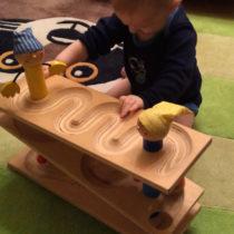 Das beste Lernspielzeug für Kinder ab 1 Jahr – zur Förderung der Feinmotorik, Konzentration, logisches Denken und Kreativität