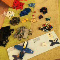 Das Beste Lernspielzeug für Kinder ab 4 Jahre – zur Förderung der Feinmotorik, Konzentration, logisches Denken und Kreativität