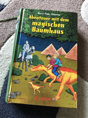 Kinderbücher ab 8 Jahre – Unsere besten Tipps